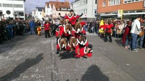 Fasching Fellbach 02