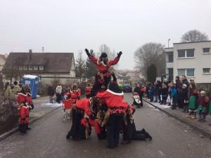 Fasching Dornstadt 2017 07