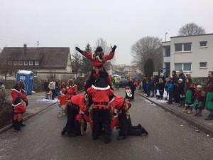 Fasching Dornstadt 2017 11