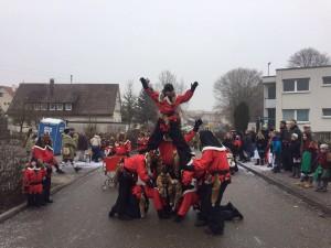 Fasching Dornstadt 2017 10