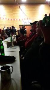 Fasnet Umzug Einsingen 2017 - 01