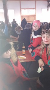Fasching Fellbach 08